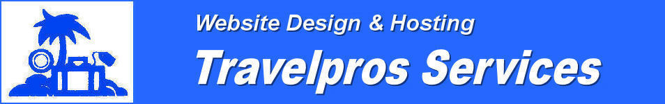 Travelpros Website Design & Hosting Services Monroeville , PA  15146